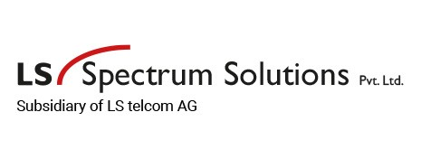 Logo of LS Spectrum Solutions