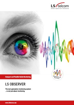 Smart Monitoring Solution LS OBSERVER
