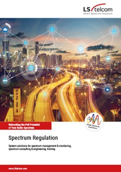 Smart Solutions for Spectrum Regulation