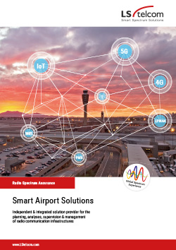 Smart Airport Solutions
